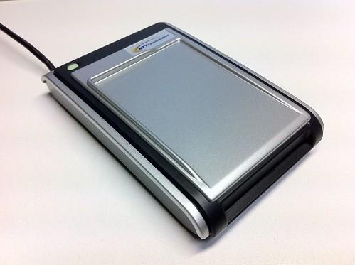 ICカードリーダーライタ - 無料写真検索fotoq