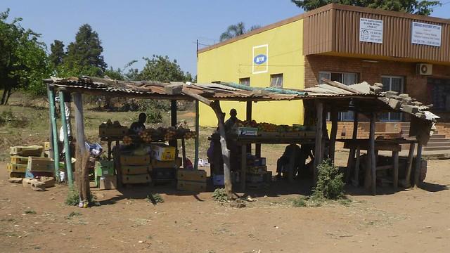 Frugtboder i Swaziland