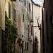 Small photo of Capalbio - scorci