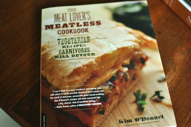 The Meatlover's Meatless Cookbook