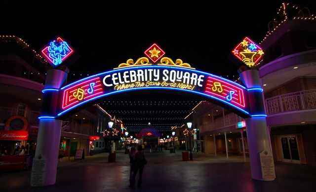 Photos at Celebrity Square - Broadway at the Beach