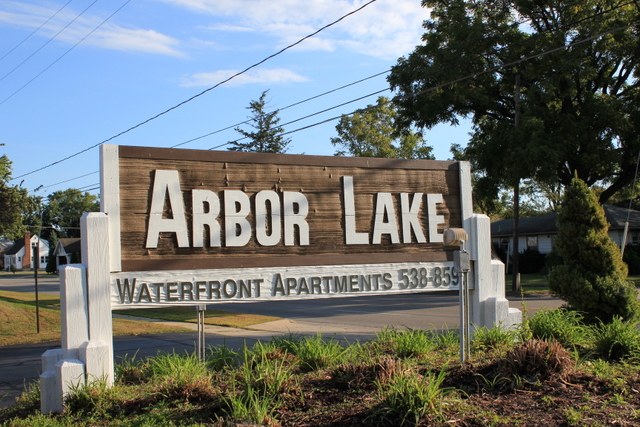 Arbor Lake