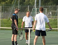BPAA tennis tournament 2010