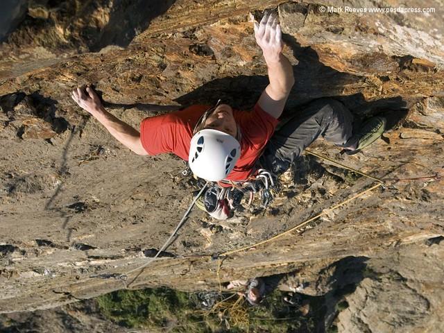 DMM Climbign Harness