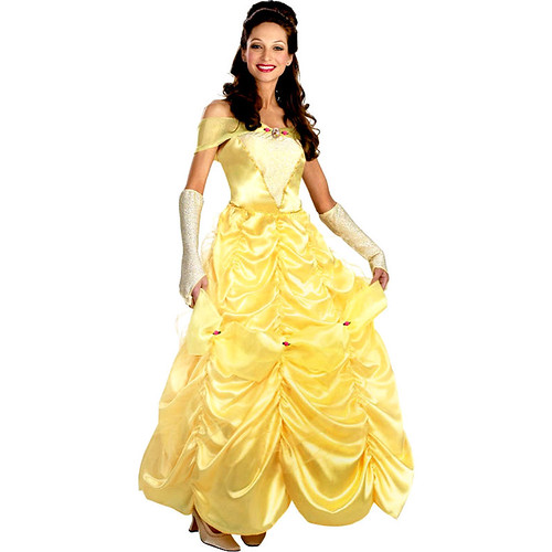 Halloween 2010 part 5 adult disney princess costumes - Costume princesse disney adulte ...