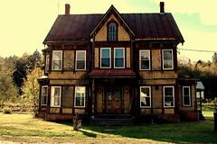 Roxbury House