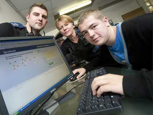Internet Safety for Tameside
