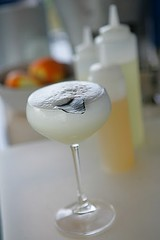 GG Kaffir Fling Cocktail