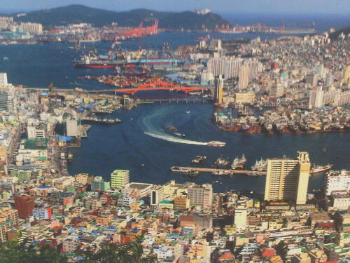 Busan Attractions, Check Out Busan Attractions : cnTRAVEL