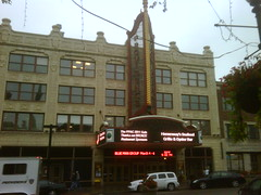 providence theater