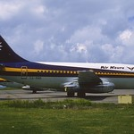 Air Nauru Boeing 737-2L7; C2-RN6, May 1993/ BPG