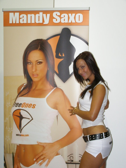 Mandy Saxo naked 481