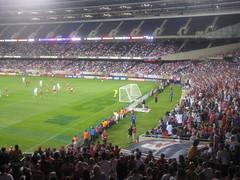 USA 2 - Poland 2 (Good Guys in White)