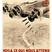 Nazis Bomb Paris