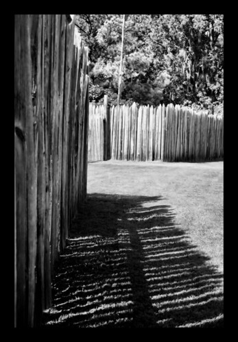 blackwhite fort alabama walls wetumpka fotrtoulouse