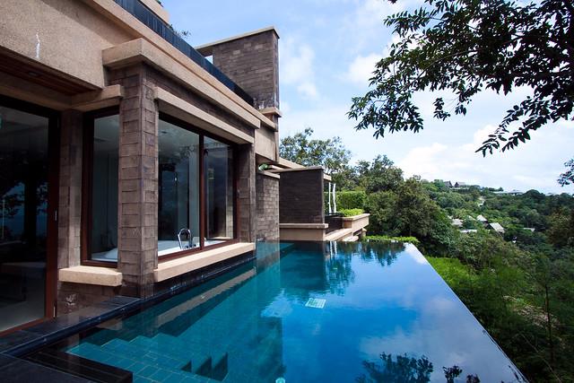 Paresa。Aqua Villa