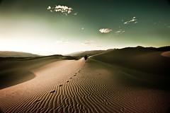 Death Valley Runaway [Explored]
