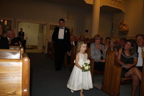 Burke Wedding 2010