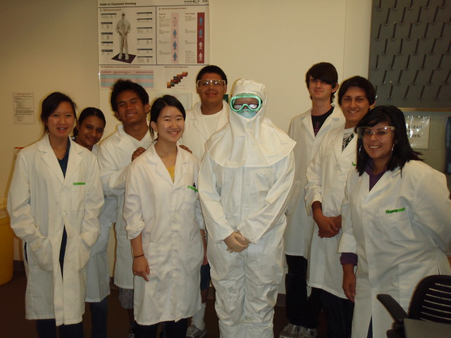 Biotechnology LAB Program