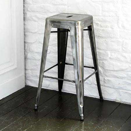 Tolix stool flickr photo sharing - Tolix counter stools ...