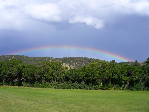 rainbow colorado nw northwest august 2010 82010 piceancebasin