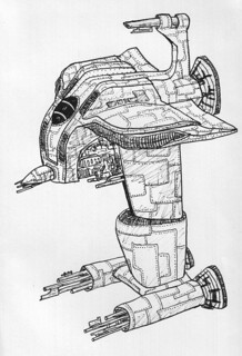 02 Space Ship