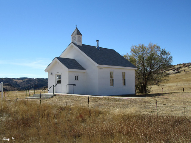 Virginia Dale, CO Church