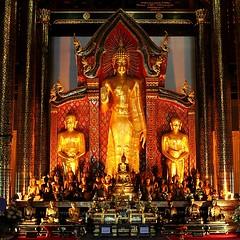 20100520_0551 Wat Chediluang Varaviharn,  วัดเจดีย์หลวงวรวิหาร