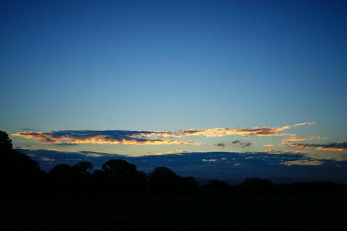 sunrise dawn virginia hamptonroads tidewater