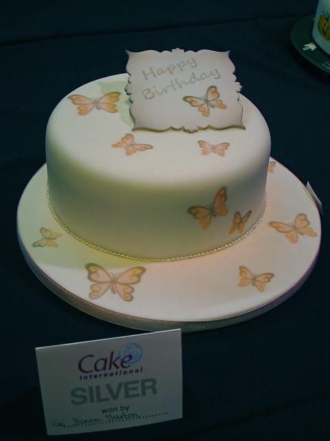 Cake Box Birmingham Handsworth