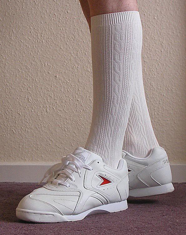 Power Cheer Shoes Uk