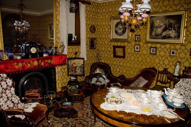 Incredible Victorian Living Room 500 x 333 · 197 kB · jpeg