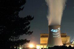 Yallourn Power Station Projection