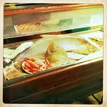 Pesce fresco da Gastone a Grottaferrata - Hipstamatic