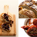 Sundried Tomato, Olive and Goat Cheese Crostini | A Sneak Peak [Explored] by Gourmande in the Kitchen