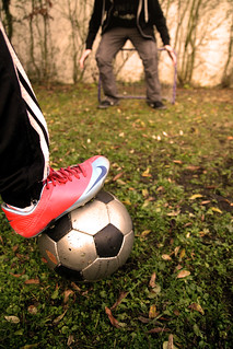 Sports and Tendonitis in Children and Adolescents