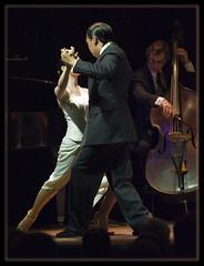 Argentina, sur un air de tango