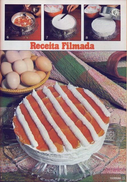 Tele Culinária e Doçaria, Especial Outono, Setembro 1980 - 21