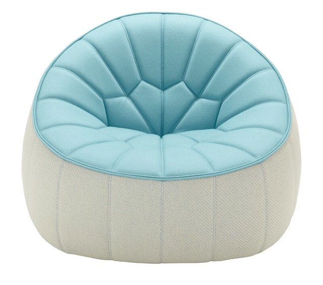 Flickriver ligne roset 39 s photos tagged with ligneroset - Fauteuil cinna ottoman ...
