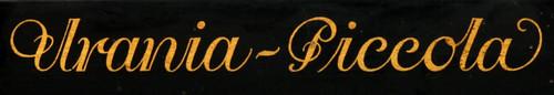 Urania piccola logo