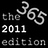 the 365: the 2011 edition group icon