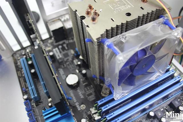 Zotac GeForce GT 1030 - 0011
