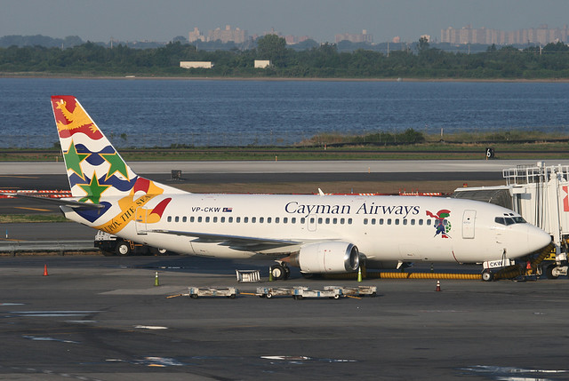 cayman  airlines