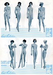 Classy Lady Long Legs Brochure  e9816d1ad