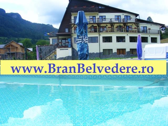 Vacanta la munte cazare bran hotel bran pensiune bran 4 for Cazare bran cu piscina