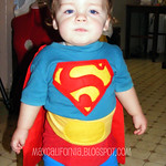 Little Superman!