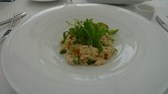 seafood(0.0), produce(0.0), meal(1.0), vegetable(1.0), risotto(1.0), food(1.0), dish(1.0), cuisine(1.0),