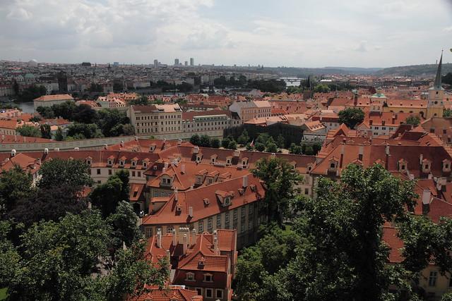 Red Prag