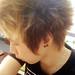 New hair :)) by Kei Skrillex™ Tattoo is my life