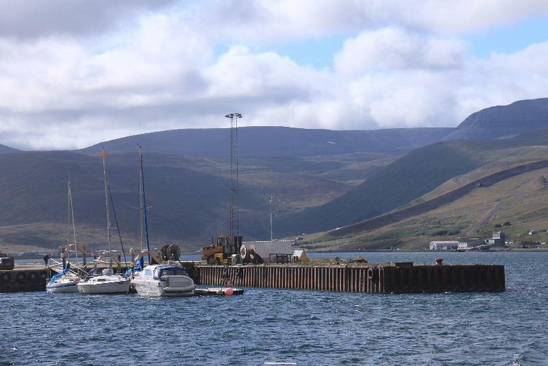 Isafiorður